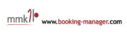 MMK Booking Manager